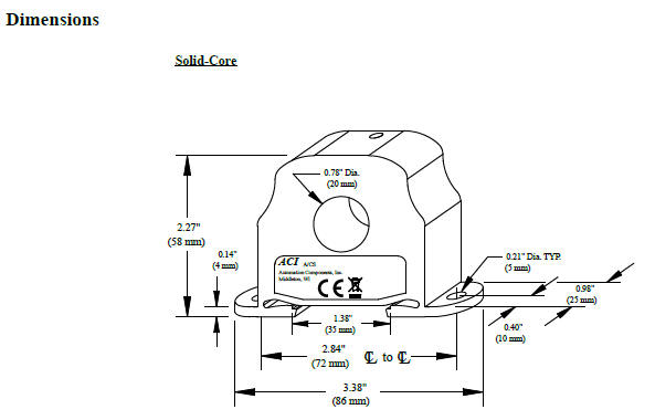 Wiring Diagram Current Transformer : Current transformers wiring diagram somurich